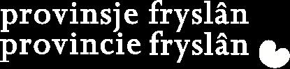 Provincie FryslanBWL1